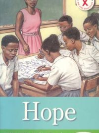 HIV AIDS Action Reader: Hope