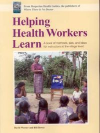 Helping Health Workers Learn