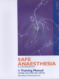Safe Anaesthesia 3rd