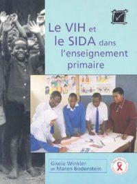 VIH SIDA l'enseignement primaire
