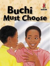 JAWS HIV/AIDS Reader: Buchi Must Choose