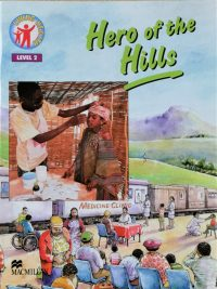 Hero of the Hills Living Health Reader Level 2
