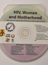HIV, Women and Motherhood
