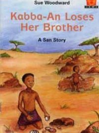 JAWS Fiction Reader: Kabba-An Loses Her Brother