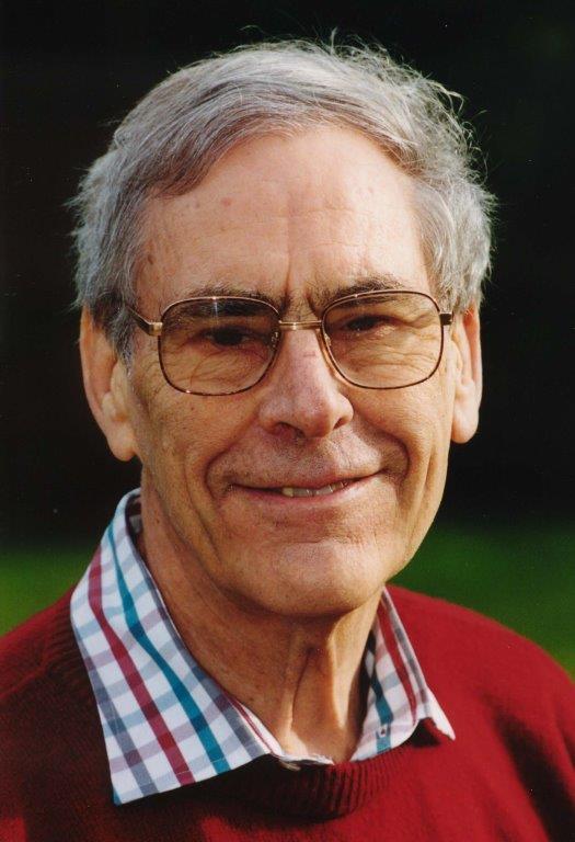 Our Founder, David Morley