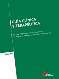 Guia Clinica y Terapeutica