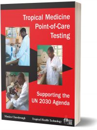 Tropical medicine point of care testing