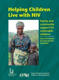 Helping Children Live with HIV