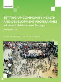 Setting up Community Health