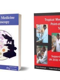 Tropical Medicine book bundle