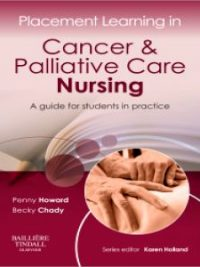 Placement Learning In Cancer and Palliative Care Nursing