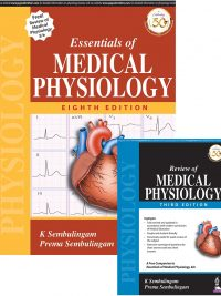 Essentials of medical physiology