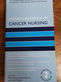 Oxford Handbook of Cancer Nursing