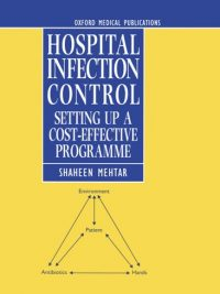 Hospital Infection Control