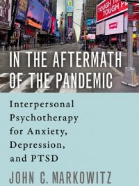 Pandemic Interpersonal Psychotherapy for Anxiety, Depression, and PTSD