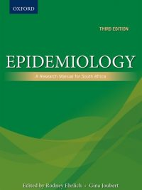 Epidemiology: A research manual for South Africa